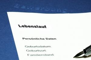 Lebenslauf Schreiben Forum Joblinede